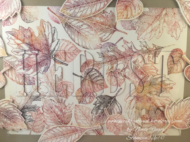 Eclipse Technik_Vintage Leaves_Stampin Up_2