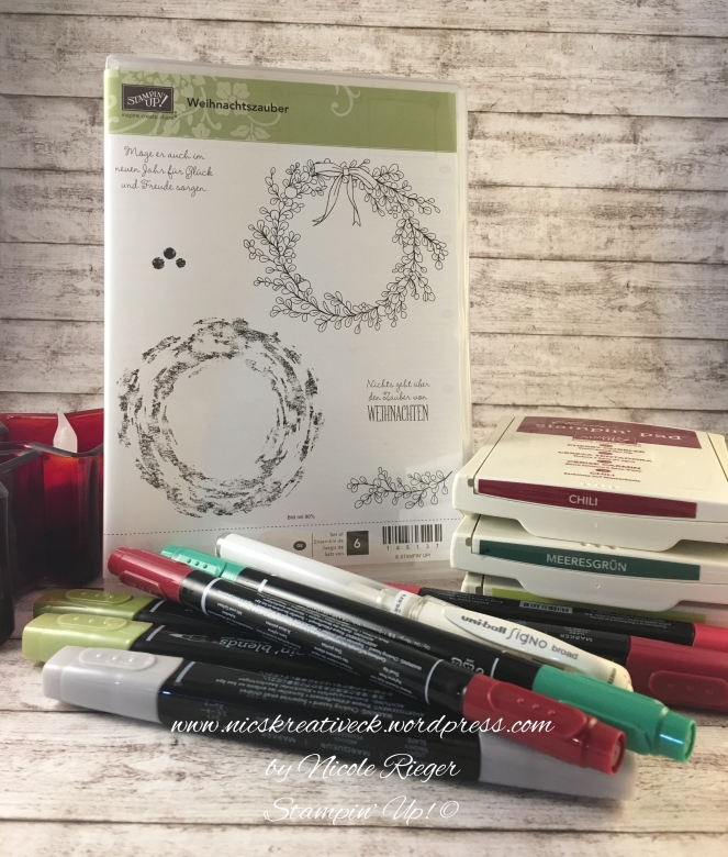 Stampin Up_Weihnachtszauber_Produkte_1
