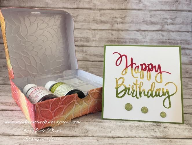 Stampin_Up_Geburtstagsbox_Herbstanfang und Karte