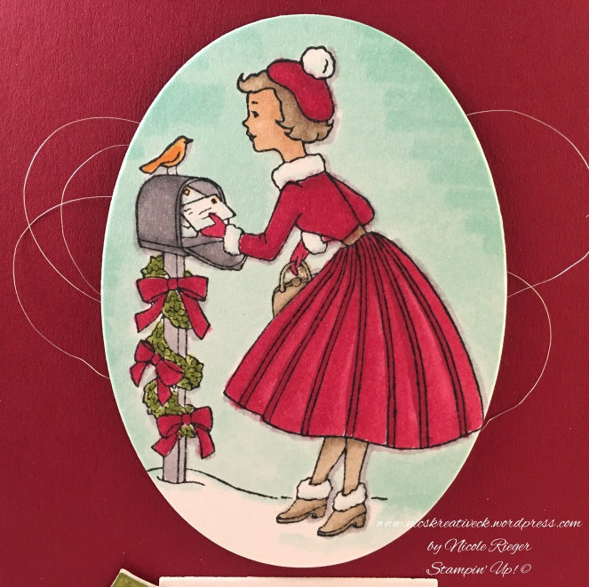 Stampin Up_Christmas in the Making_Blends_Beitragsbild