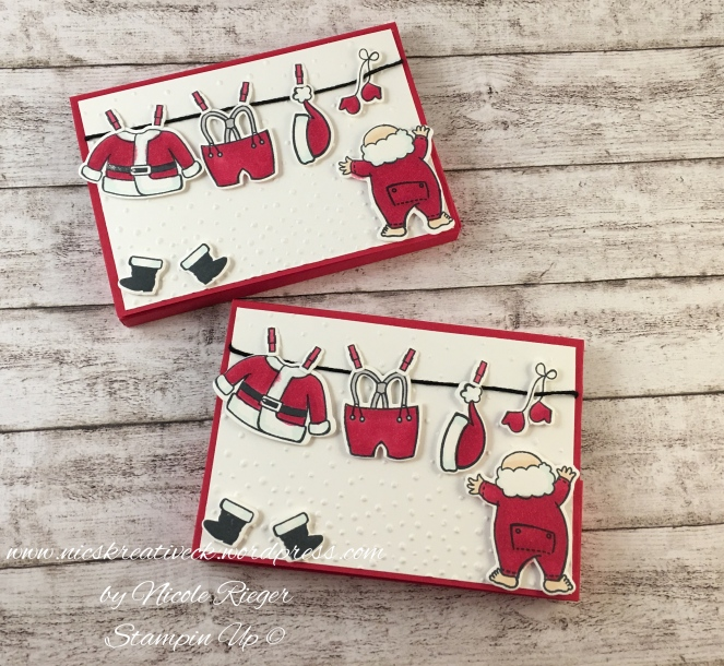 Stampin Up_Mini-Adventskalender_Santas Suit