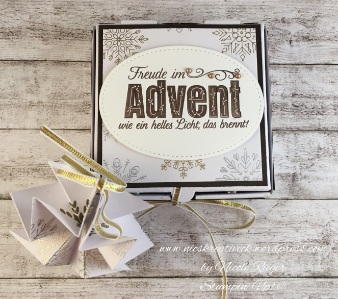 Stampin Up_Adventslichter_December Inkspiration_Start
