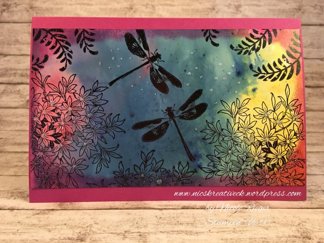 Stampin_Up_Brusho_Glanzpapier_Awesomely_Artistic_1