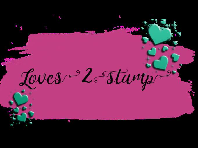 loves2stamp - Sommerbeere BermudablauHerzen Kopie