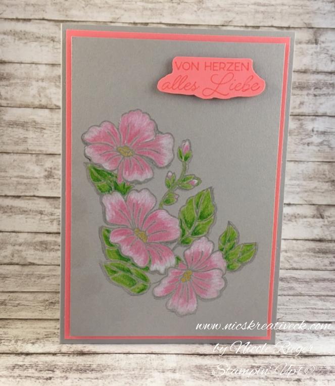 Stampin_Up_FarbenfrohDurchsJahr_Blumen_Granit_Flamingorot